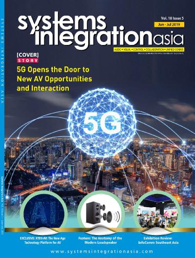 Systems Integration Asia  June July (2019)