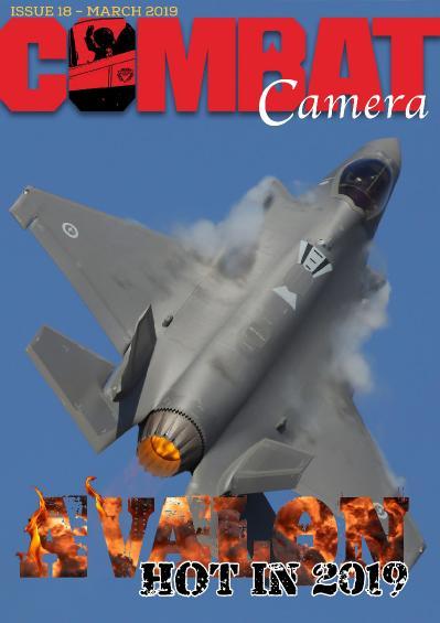 Combat Camera  March (2019)