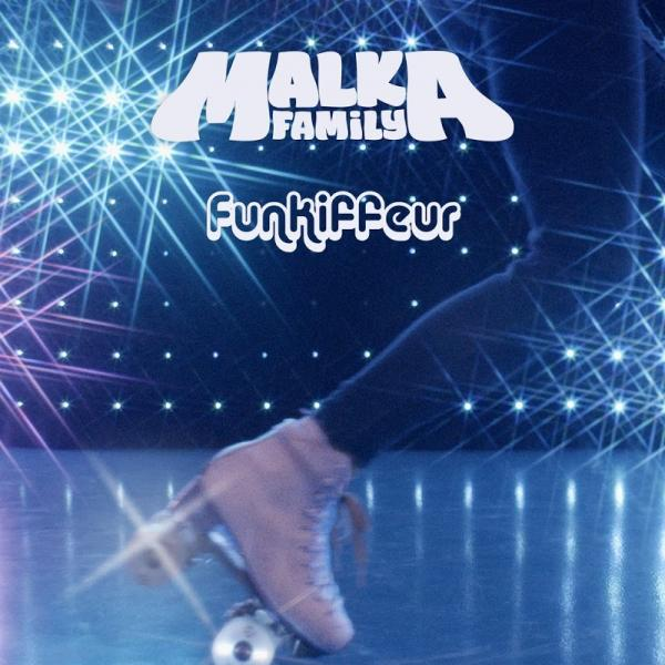 Malka Family Fun Kiffeur Spf0072  (2019) Entangle