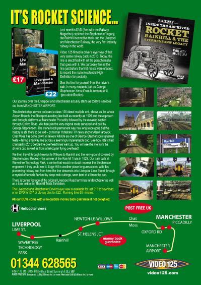 The Railway Magazine  June (2019)