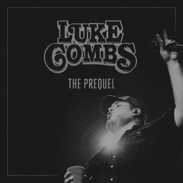 Luke Combs The Prequel Ep  (2019) Enrich