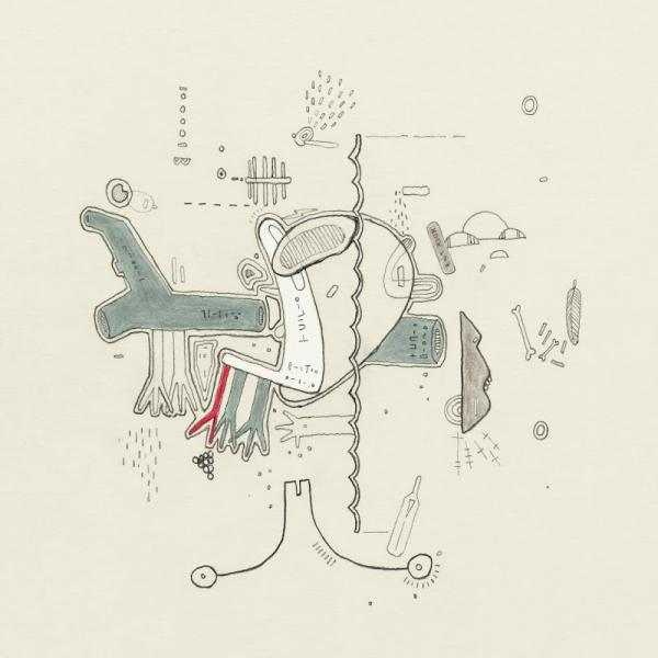 Biffy Clyro The Modern Leper Single  (2019) Entitled
