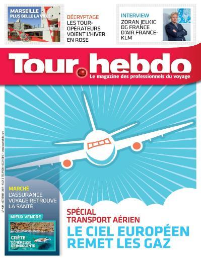 Tour Hebdo Octobre (2017)