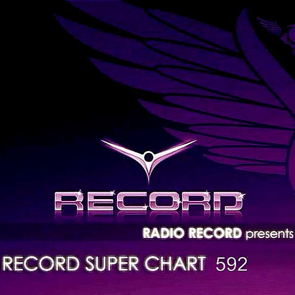 Record Super Chart 592 ((2019))
