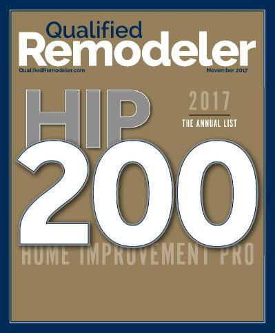 Qualified Remodeler  November (2017)