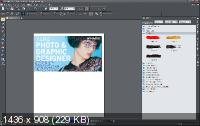 Xara Photo & Graphic Designer 16.2.0.56957