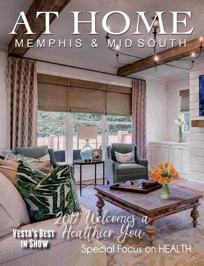 At Home Memphis & & Mid South   January (2019)