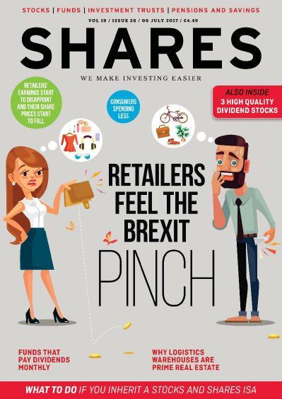 Shares Magazine  Issue 26  6 July (2017)