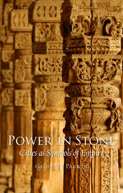 Power in Stone  Cities as Symbol