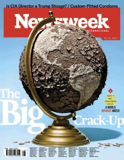 Newsweek International  1 December (2017)