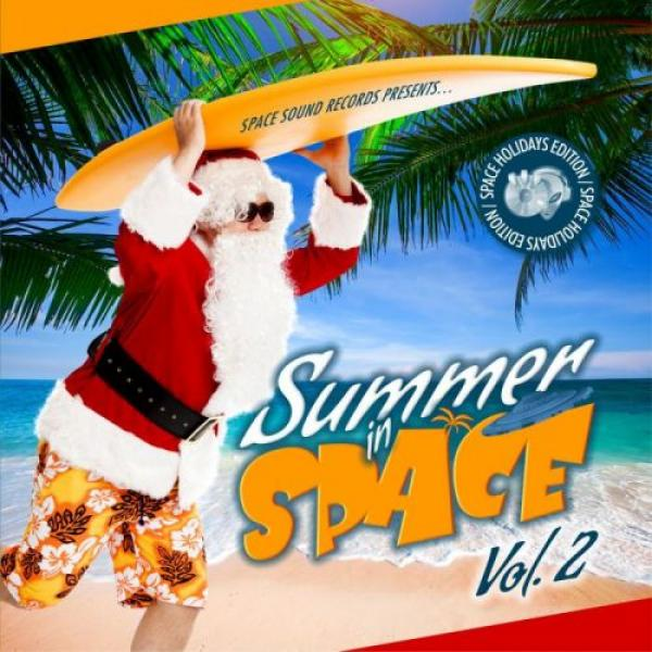 Va   Summer In Space Vol  2 ((2019))