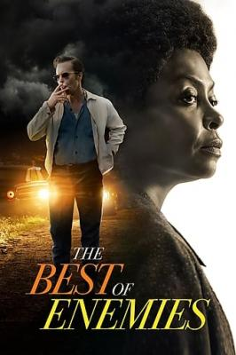 Лучшие враги / The Best of Enemies (2019) WEB-DL 1080p