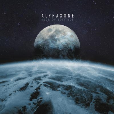 Alphaxone - Edge of Solitude [24-bit Hi-Res] (2018) FLAC