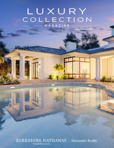 Luxury Collection  June (2019)