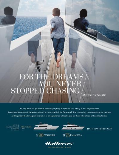Yachting USA  July (2019)