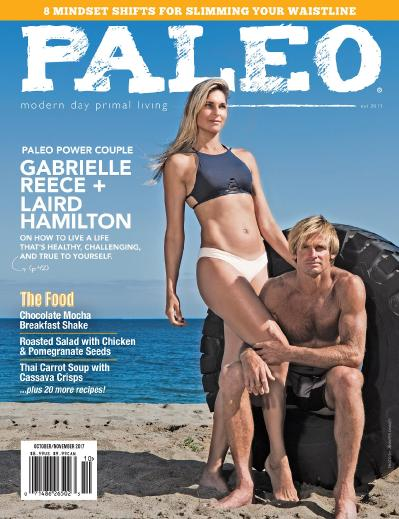 Paleo Magazine October November (2017)
