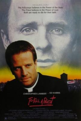 Убить священника / To Kill a Priest (1988) WEB-DL 720p