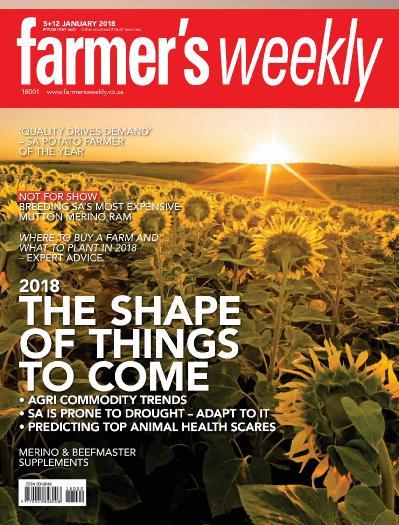 Farmer s Weekly  20 December (2017)
