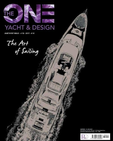 The One Yacht & & Design Issue N 12 (2017)