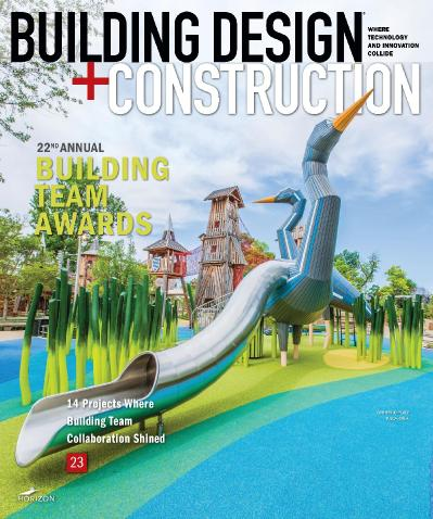 Building Design Construction June (2019)