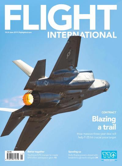 Flight International   18 June (2019)