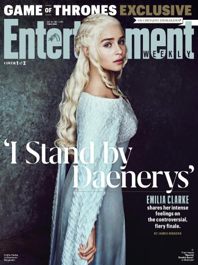 Entertainment Weekly   31 05 2019   07 06 (2019)