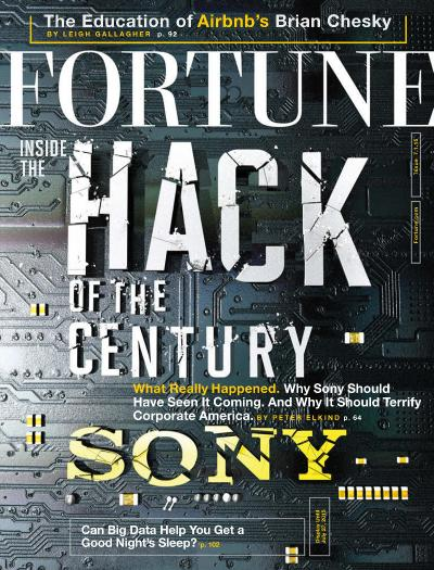 Fortune   July 1 2015 USA