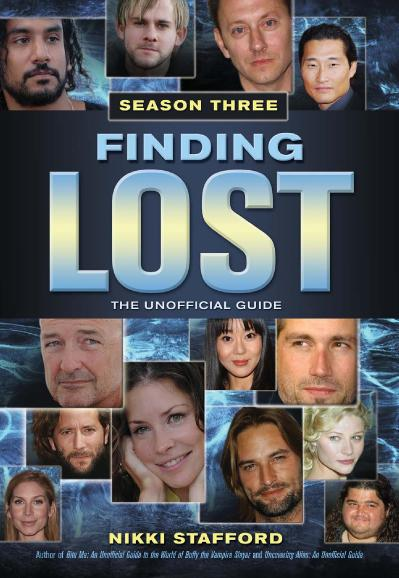 Finding LOST Season 3(z lib org) Nikki Stafford