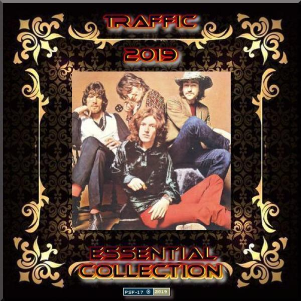 Traffic   Essential Collection ((2019))[mp3@320k] {psf 17}