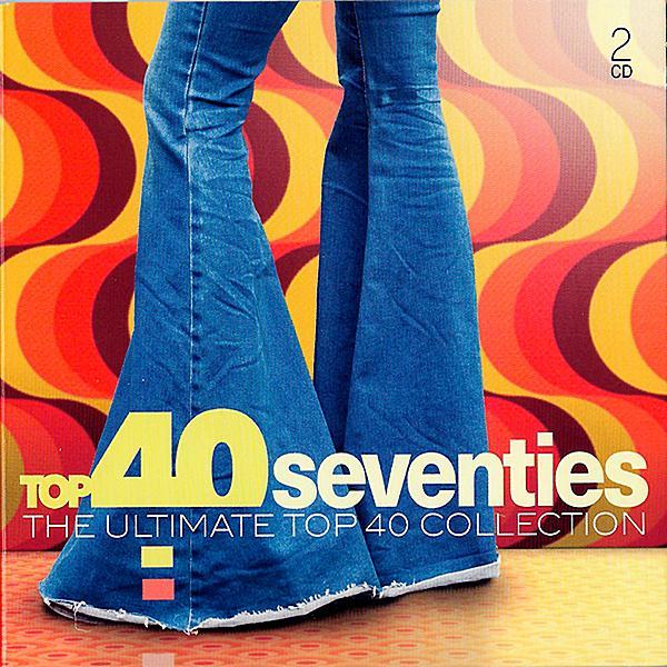 Top 40 Seventies  Cd 2