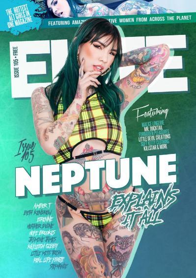Elite Issue 105 (2019)