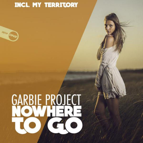 Garbie Project   Nowhere To Go Incl My Territory Dnzf 549  (2019) Zzzz