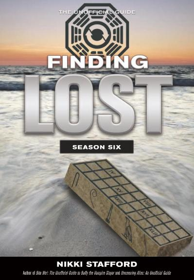 Finding LOST Season 6(z lib org) Nikki Stafford