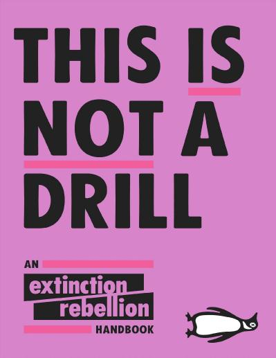 This Is Not a Drill  An Ext(z lib org) Extinction Rebellion
