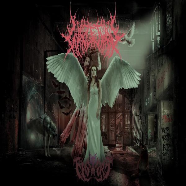 Skeletxrn Angels Cry  (2019) Enraged