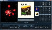 foobar2000 1.4.5 DarkOne + DUIFoon Portable by MC Web
