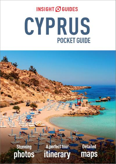 Insight Guides Pocket Cyprus (Travel Guide eBook) (Insight Pocket Guides)