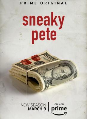 Подлый Пит / Sneaky Pete [Сезон: 2] (2018) WEB-DL 1080p | LostFilm