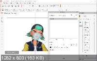 Reallusion Cartoon Animator 4.02.0627.1 Pipeline + Resource Pack