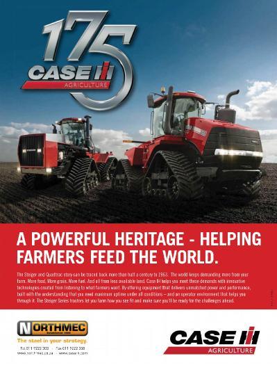 Farmer ' s Weekly   17 August (2018)