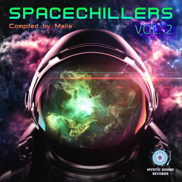 Va   Spacechillers Vol 2 ((2019))