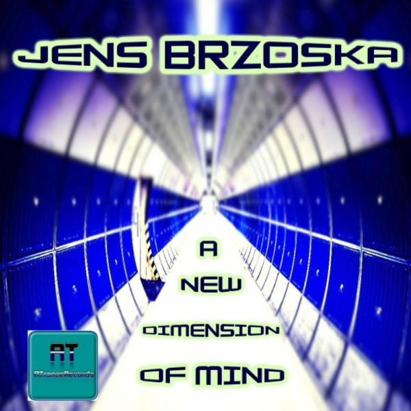 Jens Brzoska   A New Dimension Of Mind  (2019) Justify