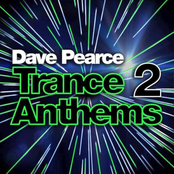 Va   Dave Pears Trance Anthems 2 [3cd] ((2019)) Mp3 320kbps