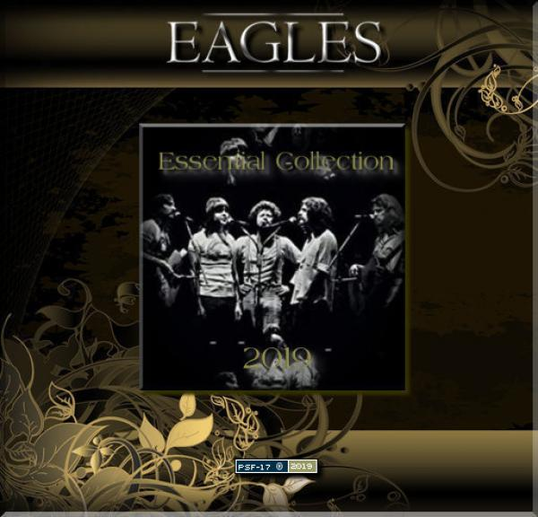 Eagles   Essential Collection ((2019))[mp3@320k] {psf 17}