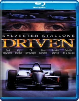 Гонщик / Driven (2001) BDRip 720p