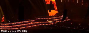 Armin van Buuren - Live at The Best Of Armin Only. Часть 1 (2017) WEBRip 1080p