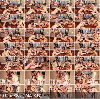 ManyVids - Keri Berry - Elfen FUTA Triple Girl DP (FullHD/1080p/4.72 GB)