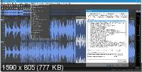MAGIX SOUND FORGE Pro 13.0.0.76 RePack by PooShock