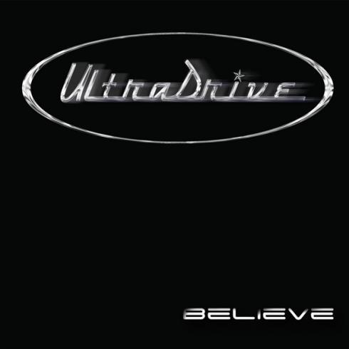 UltraDrive - Believe (2010)