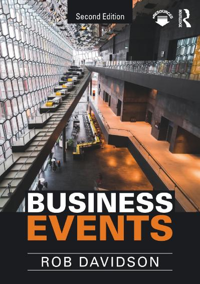 Business Events, Second Edition